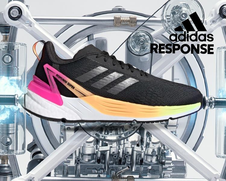 adidas Response