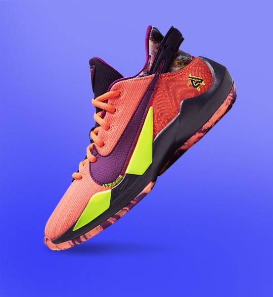 Basketbol Ayakkabı