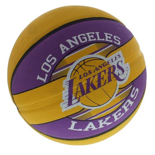 Spalding NBA LA Lakers SZ7 Basketbol Topu