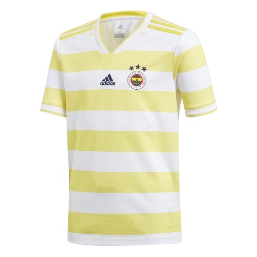 adidas Fenerbahçe 2018-2019 Üçüncü Takım Çocuk Forma