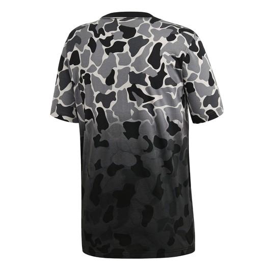adidas Camuflaje Dipped Tee Fw18 Erkek Tişört