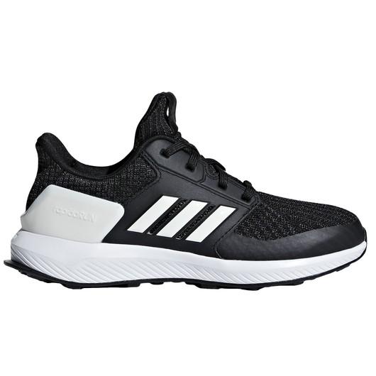 adidas RapidaRun Knit C (GS) Spor Ayakkabı