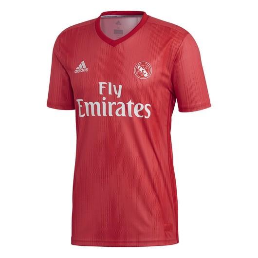 adidas Real Madrid 2018-2019 İç Saha Forma