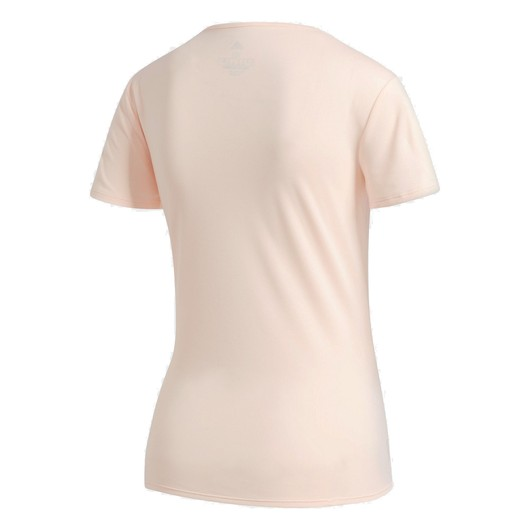 adidas Responce Short Sleeve Kadın Tişört