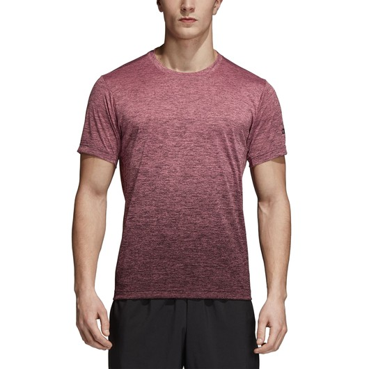 adidas FreeLift Gradient Tee FW18 Erkek Tişört
