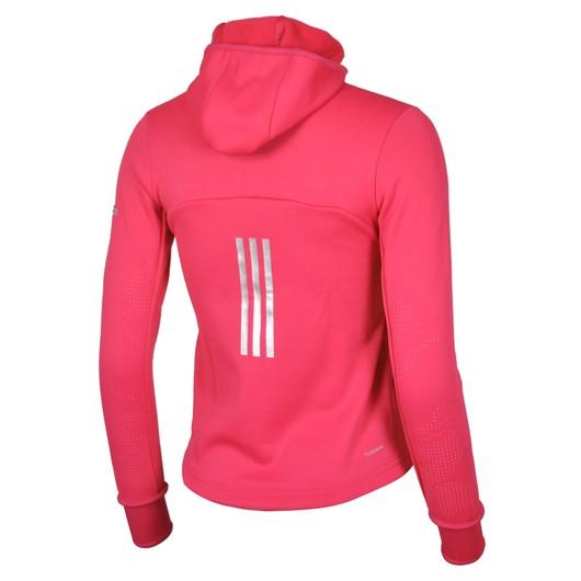 adidas Yg Tr Full-Zip Hoodie Reamag Kapüşonlu Çocuk Sweatshirt