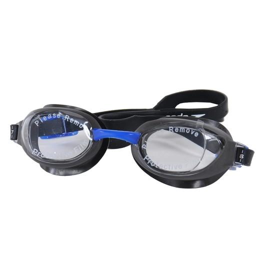 Speedo Speedo Aquapure Gog Au Grey/Clear