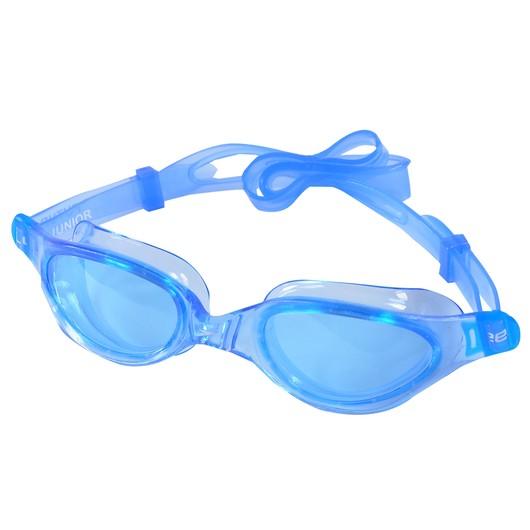 Speedo Futura Plus Gog Ju Blue/Blue