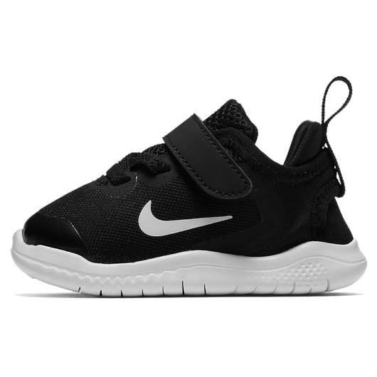Nike Free Run 2018 (TDV) Çocuk Spor Ayakkabı