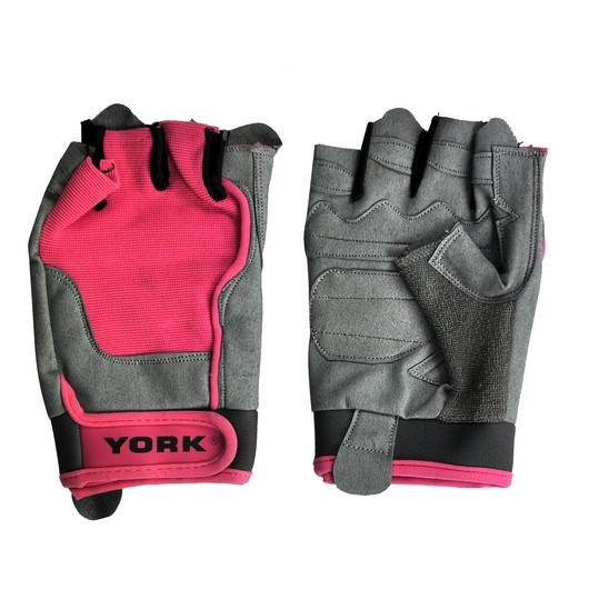 York 20317P XL Unisex Fitness Eldiveni