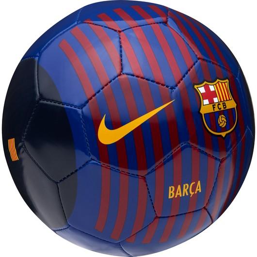 Nike FC Barcelona '18 Skills Mini Futbol Topu