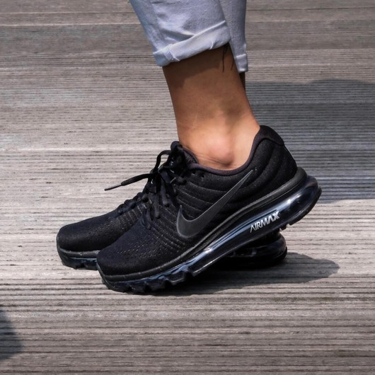 Nike Air Max 2017 (GS) Spor Ayakkabı