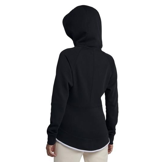 Nike Sportswear Tech Fleece Windrunner Fz Hoodie Kapüşonlu Kadın Ceket