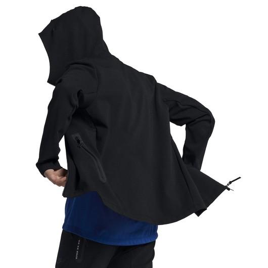Nike Sportswear Tech Full-Zip Hoodie Kapüşonlu Erkek Ceket