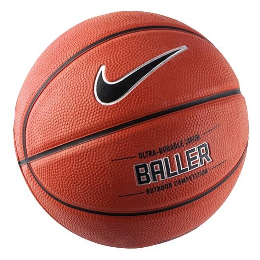 Nike Baller 8P No.7 Basketbol Topu
