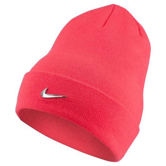Nike Metal Swoosh Adults Çocuk Bere