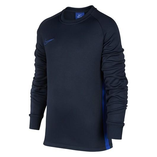 Nike Therma Academy Long-Sleeve Uzun Kollu Çocuk Tişört