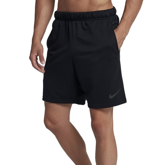 Nike Dri-Fit Fleece Training SS19 Erkek Şort