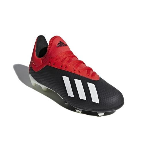adidas X 18.3 Firm Ground Cleats Çocuk Ayakkabı