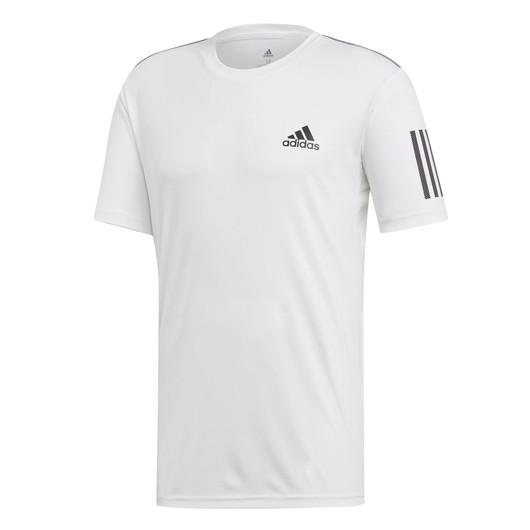 adidas 3 Stripes Club Erkek Tişört