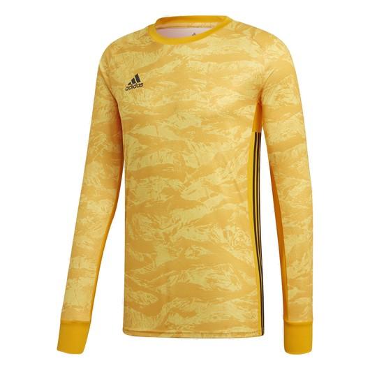 adidas AdiPro 19 Solar Uzun Kollu Erkek Tişört