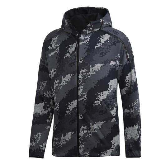 adidas ZNE AOP Full Zip Hoodie SS19 Kapüşonlu Erkek Ceket