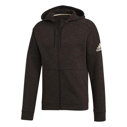 adidas ID Stadium Full-Zip Hoodie Erkek Sweatshirt