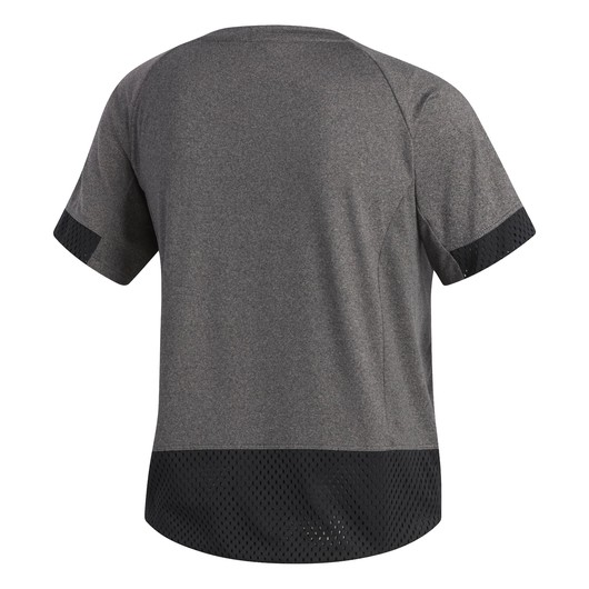 adidas Boxy Mesh Kadın Tişört