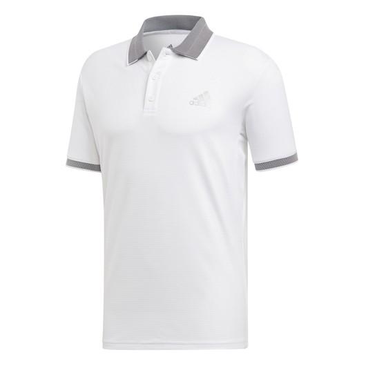 adidas Club Solid Polo Erkek Tişört