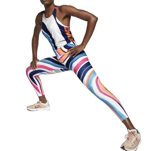 Nike Epic Lux Women's 7/8 Eva Running SS19 Kadın Tayt