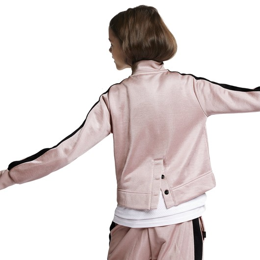 Nike Sportswear Icon Fleece (Girls') Çocuk Ceket