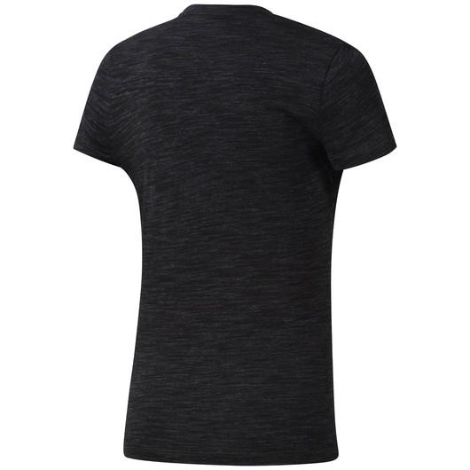 Reebok Training Essentials Logo Kadın Tişört