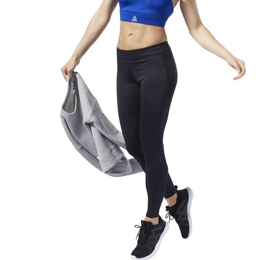 Reebok Workout Ready Kadın Tayt