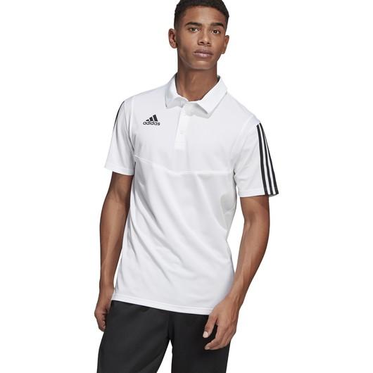 adidas Tiro 19 Climalite Polo Erkek Tişört