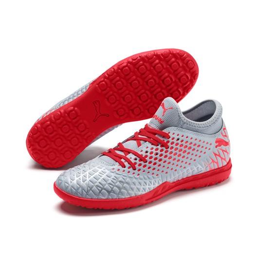Puma Future 4.4 TT TF Erkek Halı Saha Ayakkabı