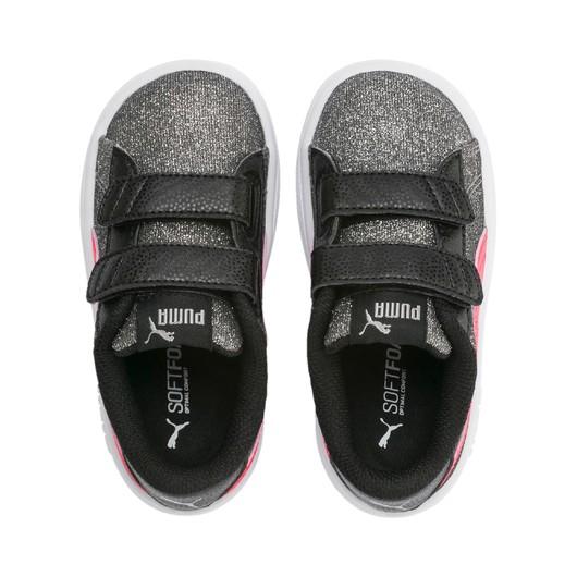 Puma Smash v2 Glitz Glam (Inf) Bebek Spor Ayakkabı