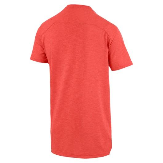 Puma Energy Short Sleeve Training Erkek Tişört
