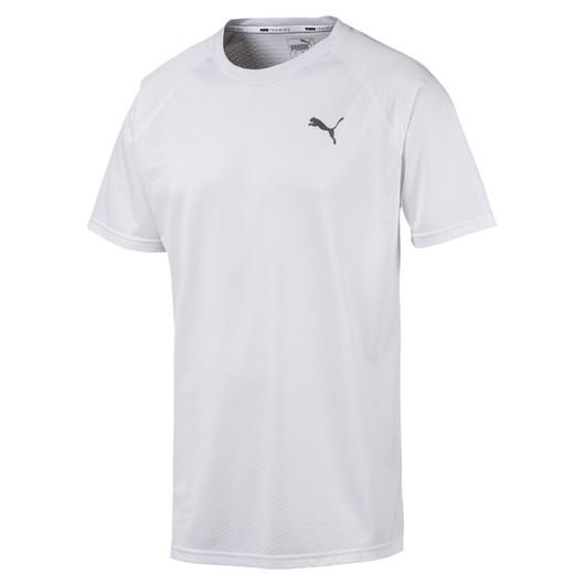 Puma Short Sleeve Tech Training Erkek Tişört