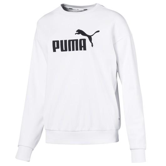 Puma Essential Logo Crew TR Kadın Sweatshirt