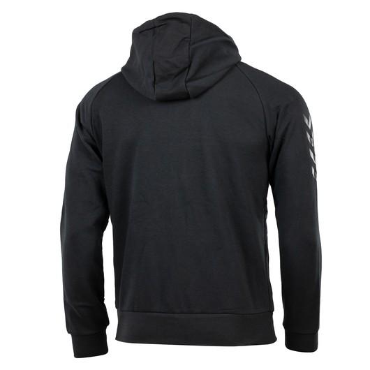 Hummel Brino Full-Zip Hoodie Erkek Sweatshirt