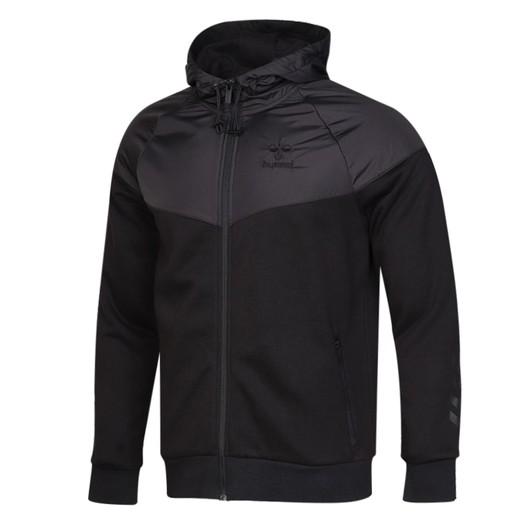 Hummel Rufo Full-Zip Hoodie Kapüşonlu Erkek Ceket