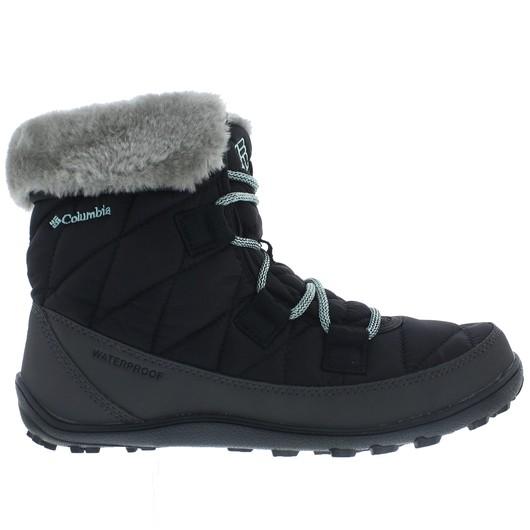 Columbia Minx™ Shorty Omni-Heat™ Waterproof Çocuk Ayakkabı