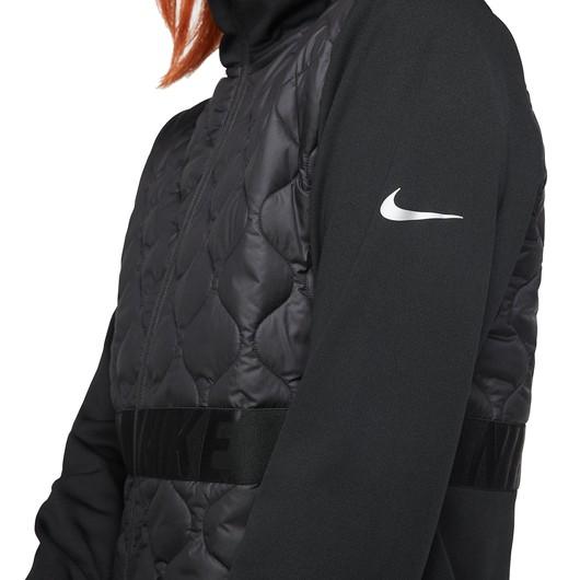 Nike AeroLayer Running Kadın Ceket