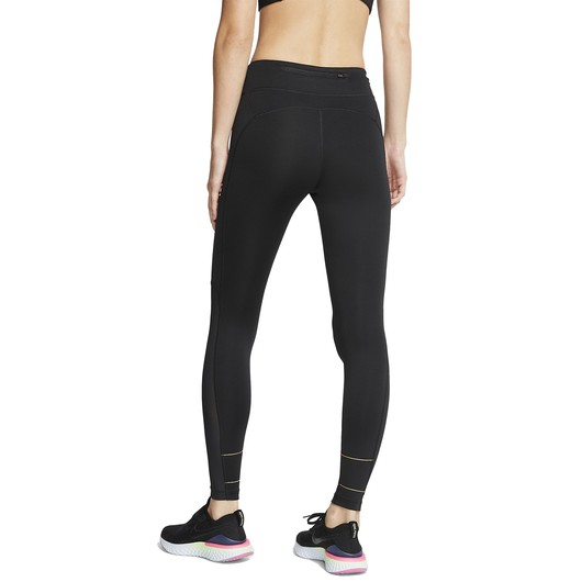 Nike Fast Feminina Kadın Tayt