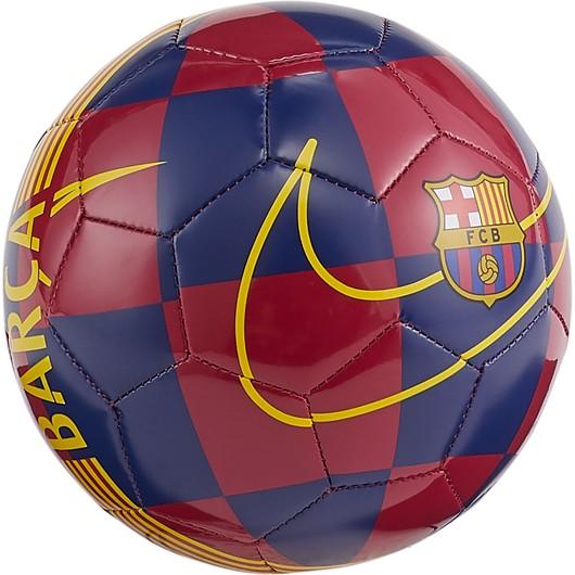 Nike FC Barcelona Skills Mini Futbol Topu