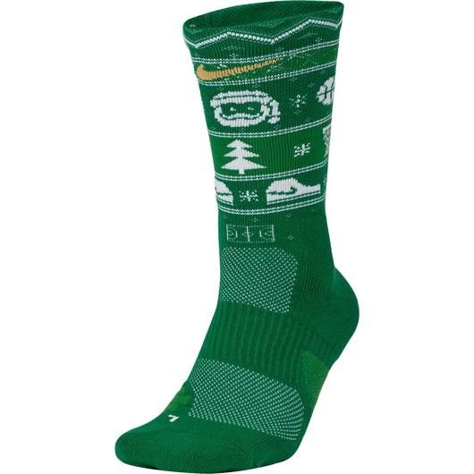 Nike Elite Christmas Çorap