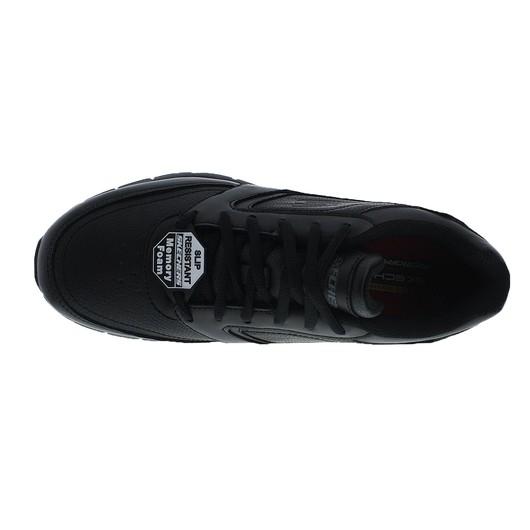 Skechers Nampa-Groton SR 77156 Erkek Spor Ayakkabı