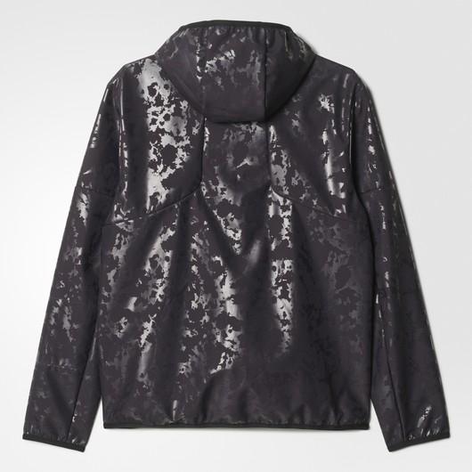 adidas Soft Shell Jacket Erkek Ceket