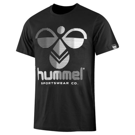 Hummel Beison Short-Sleeve Erkek Tişört
