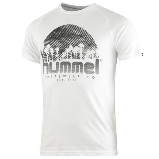 Hummel Brend Short-Sleeve Erkek Tişört